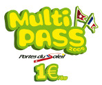 Multipass - services